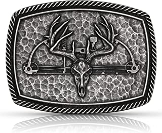 trophy belt buckles