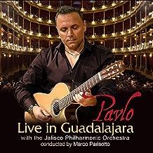 PAVLO - Live In Guadalajara (2019) LEAK ALBUM