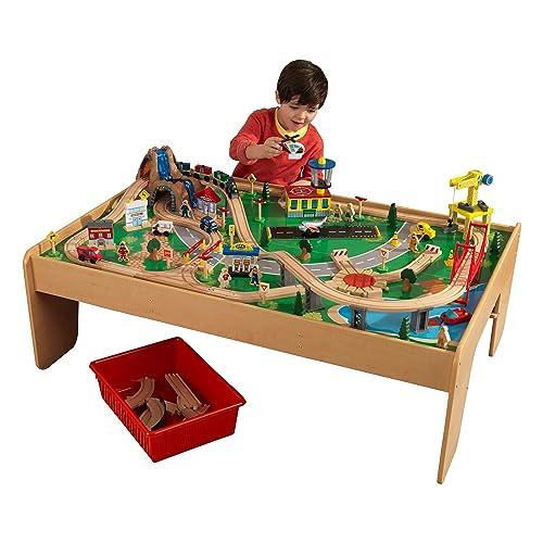 Table De Jeux Enfant Amazon Fr