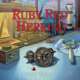 Ruby Red Herring: An Avery Ayers Mystery