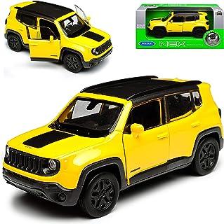 Suchergebnis Auf Für Jeep Renegade Spielzeug