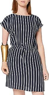 فستان بالي رسمي قصير من تشكيلة ساشا باكمام قصيرة للنساء متوفر دائمًا في المتجر من فيرو مودا