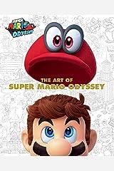 The Art of Super Mario Odyssey (English Edition) eBook Kindle