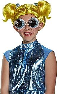 Disguise Powerpuff Girls Child Bubbles Wig