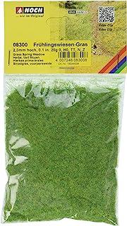 Noch 8300 Static Grass Spring   20g  G,0,H0,TT,N,Z Scale