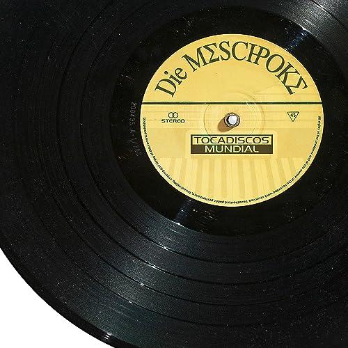 Benzinova Pumpa de Die Meschpoke en Amazon Music - Amazon.es