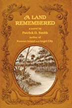 patrick smith author a land remembered