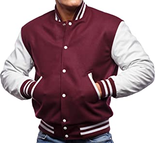 Best stussy letterman varsity jacket Reviews