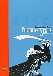 Prisioneros de Zenda (Álbumes ilustrados): Amazon.es: Marías ...