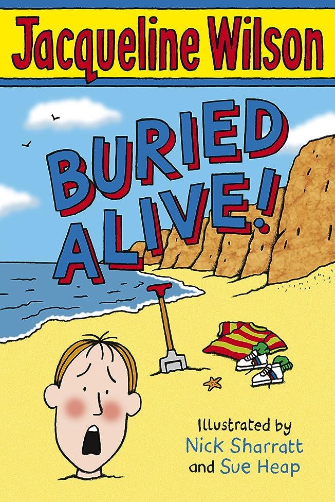 着飾るリー半島Buried Alive! (Biscuit Barrel Book 1) (English Edition)