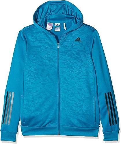 Adidas Yb TR Fz HD Sweat Enfant