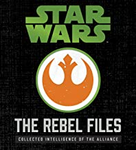 Star Wars: The Rebel Files Deluxe: Collected Intelligence of the Alliance