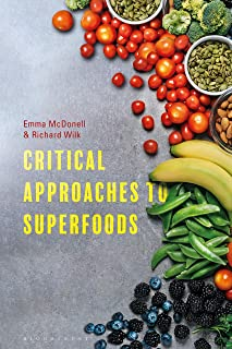 Critical Approaches to Superfoods