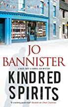 Kindred Spirits: A British police procedural (A Hazel Best & Gabriel Ash Mystery Book 5)