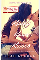 Kandy Kane Kisses: RAINBOWS AND SWEET TREATS (The Candy Shop Series Book 5) Kindle Edition