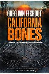 California Bones (Daniel Blackland Book 1) Kindle Edition