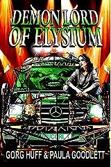 Demon Lord of Elysium (Demon Rift Book 3) Kindle Edition