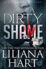 A Dirty Shame (J.J. Graves Mysteries Book 2) Kindle Edition