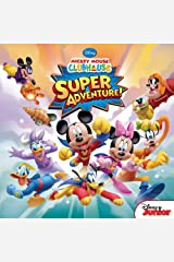 Mickey Mouse Clubhouse: Super Adventure (Disney Storybook (eBook)) Kindle Edition