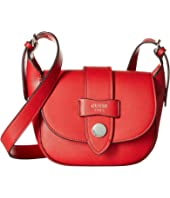 GUESS - Shane Mini Crossbody Flap