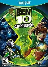 BEN 10 OMNIVERSE - WII U