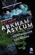Permalink to Batman: Arkham Asylum: 25th Anniversary (English Edition) PDF