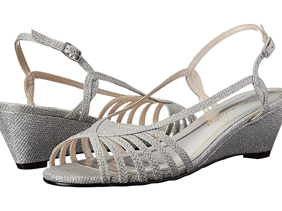 Caparros Tango (Light Silver Sparkle) Women