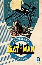 batman golden age