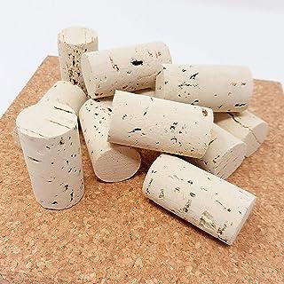 G-Cork Bouchons de vin – Bouchons – Bouteille – Artisanat – Décoration – Bricolage – 24 mm x 45 mm (Claro, 50)