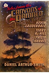 Tales from the Canyons of the Damned: No. 18 Kindle Edition