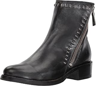 Women's Demi Rebel Zip Bootie Ankle Boot