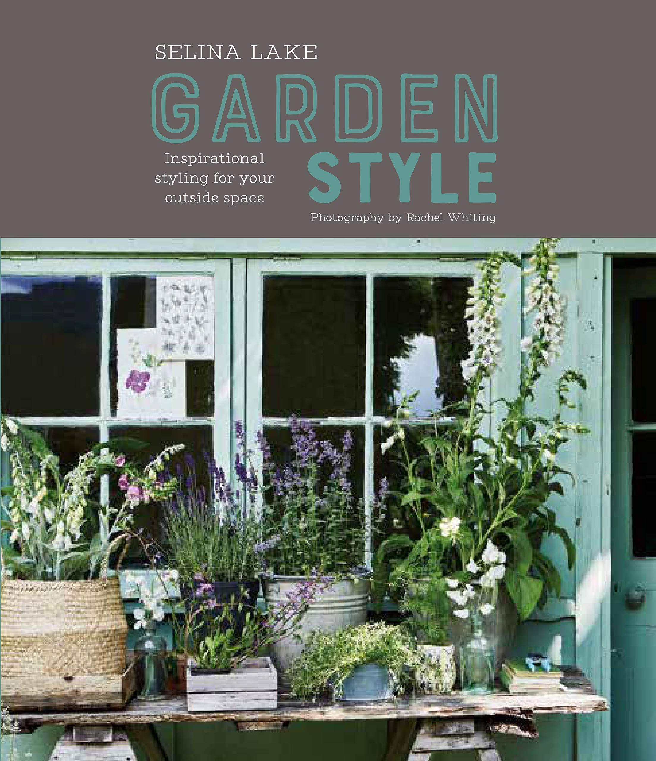 Image OfGarden Style: Inspirational Styling For Your Outside Space