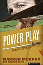 Power Play (The Destroyer Book 36)