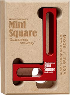 woodpecker square set