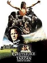 Best legend of greystoke Reviews