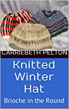Knitted Winter Hat: Brioche in the Round