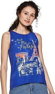 Jealous 21 Women's Body Blouse Shirt