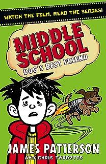 Middle School: Dog's Best Friend: (Middle School 8)