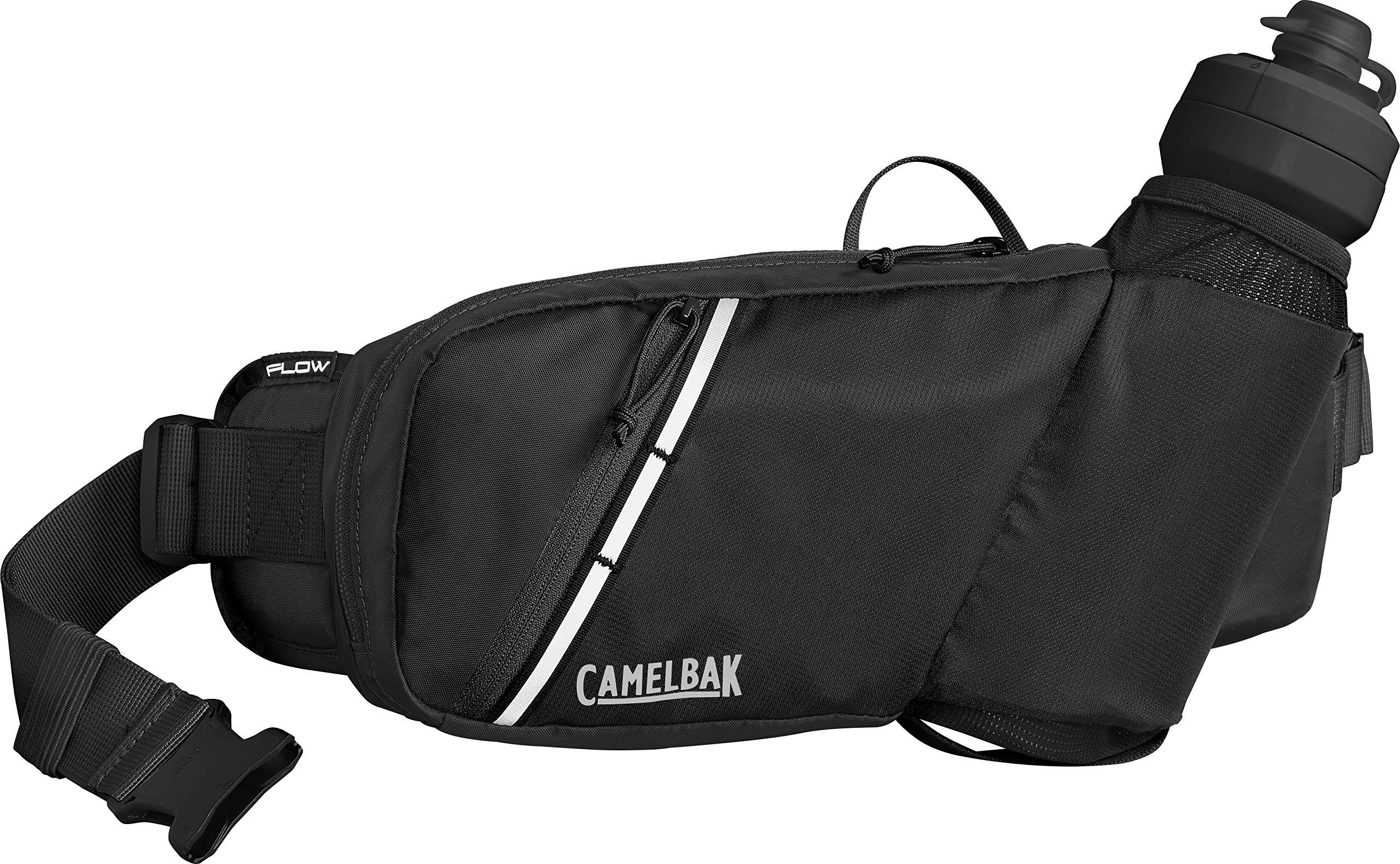 CamelBak Podium Flow Belt Black