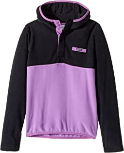 Mountain Side Fleece Hoodie (Little Kids/Big Kids)