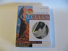 Essential Calculus 2nd Edition Instructor's Annotated Edition