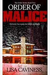 Order of Malice (The Order Series Book 2) Kindle Edition