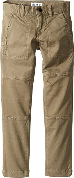 DL1961 Kids - Hawke Utility Skinny in Regime (Big Kids)