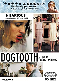 Best dogtooth film watch Reviews
