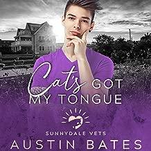 Cat's Got My Tongue: Sunnydale Vets, Book 3