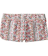 Billabong Kids - Gypsea Luv Volley Shorts (Little Kids/Big Kids)