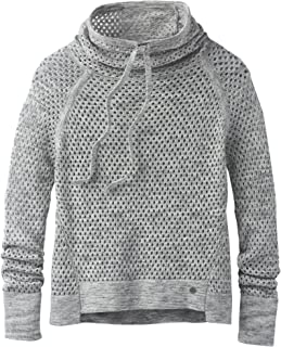 prAna Womens Translucent Sweater