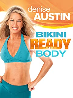 Denise Austin: Bikini Ready Body
