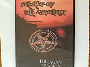 Preview of the Antichrist; Pagan Invasion Series Vol. 8