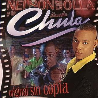 Original Sin Copia